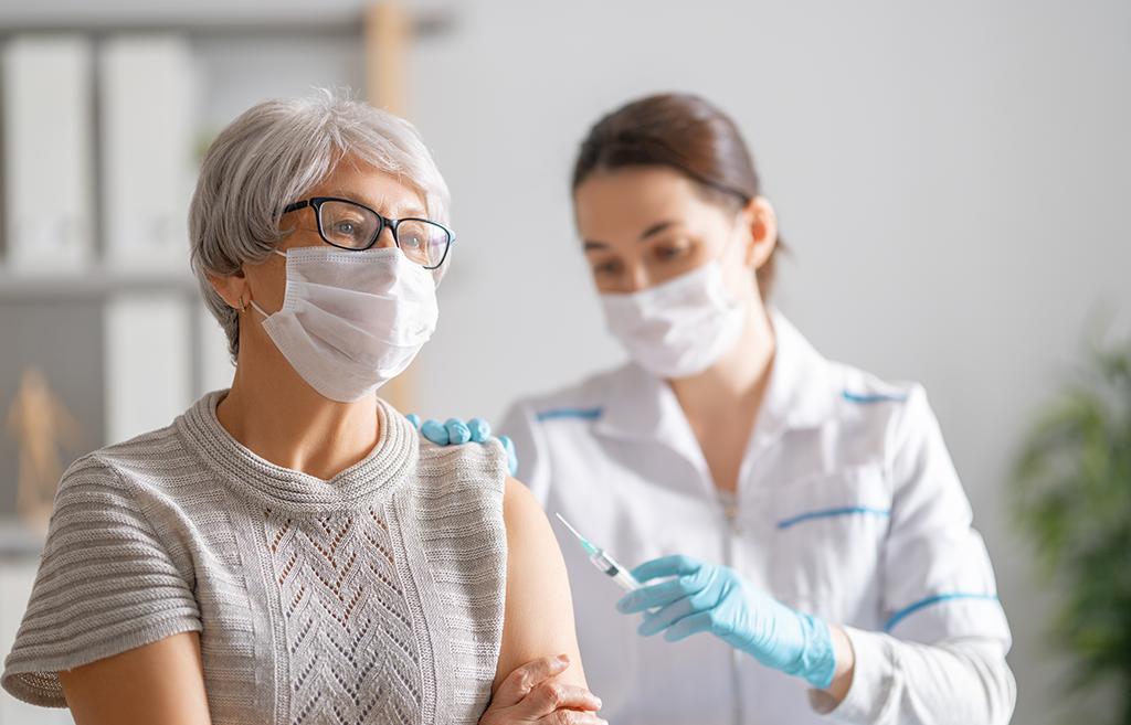 Trouvez votre dose de vaccin contre la Covid-19